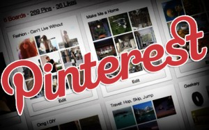 Pinterest, the social media's rising star
